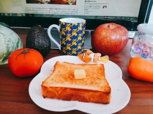 foodie YU2 キッチンで撮影してみた