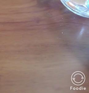 foodieのロゴマーク消し方